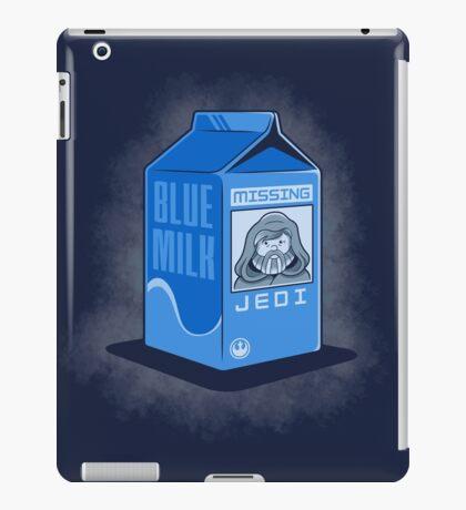 Missing Master iPad Case/Skin