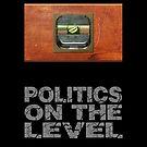 Politics on the level. by Alex Preiss