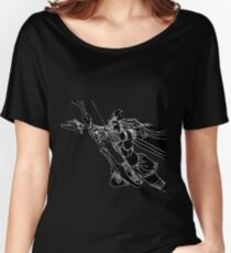 On One Arrow Women's Relaxed Fit T-Shirt