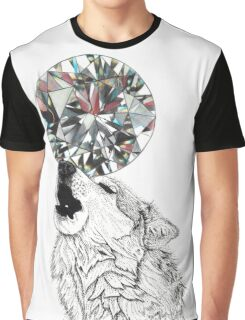 Howl  Graphic T-Shirt