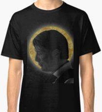 The Sun - Hannibal Lecter Classic T-Shirt