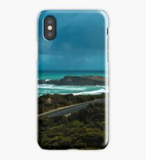 Beachport iPhone Case/Skin