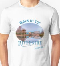 Down by the Riverside T-Shirt