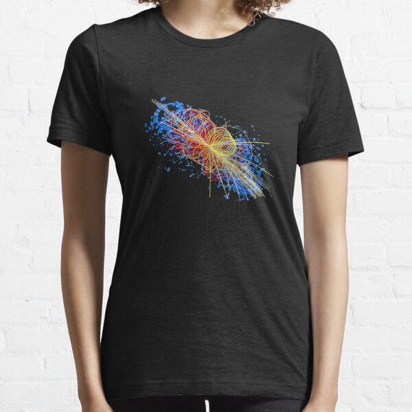 Particles Essential T-Shirt