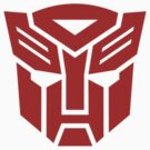 Autobot by Leif Prime