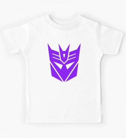 Decepticon Kids Clothes