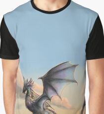 Defying Gravity Graphic T-Shirt