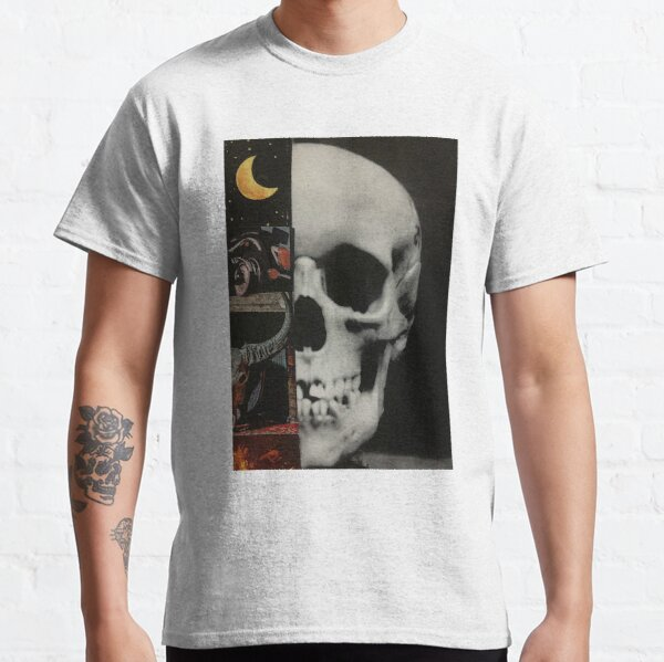 """""""The End Times"""" collage art design  Classic T-Shirt"""