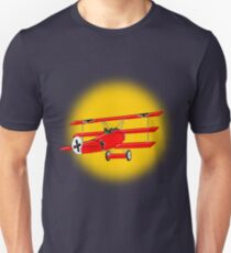 The Red Baron WW1 Unisex T-Shirt