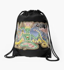whisper Drawstring Bag