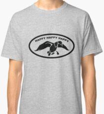 Happy happy happy Classic T-Shirt