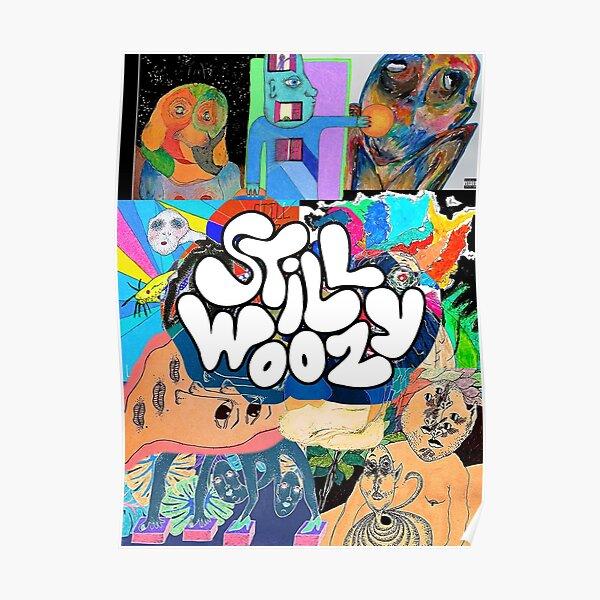 Still Woozy Poster