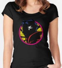 Mystic Master Women's Fitted Scoop T-Shirt