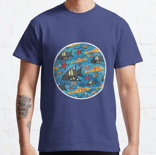Bondi Blue Classic T-Shirt