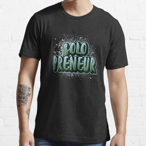 Solopreneur Essential T-Shirt