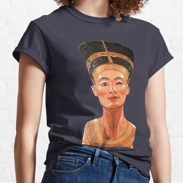 Nefertiti Classic T-Shirt