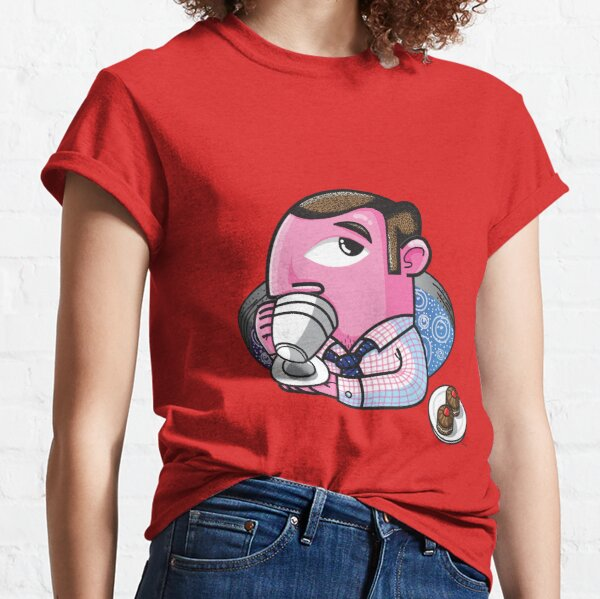 My private universe Classic T-Shirt