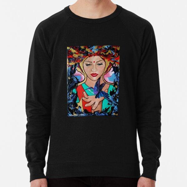 The Hummingbird Lightweight Sweatshirt