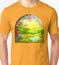 Anthony Phillips - The Geese and the Ghost Unisex T-Shirt