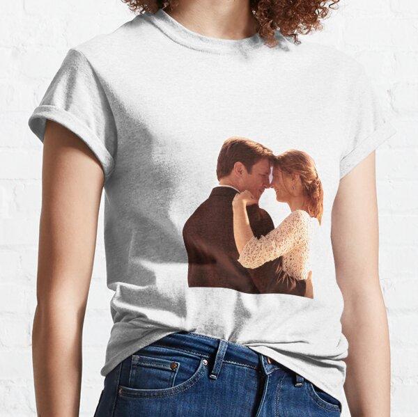 Caskett Wedding #2 Classic T-Shirt