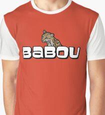 Babou Graphic T-Shirt