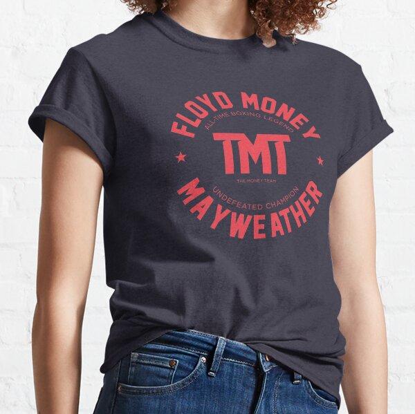 Floyd Mayweather Camiseta clásica