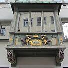 Sankt Gallen, Switzerland by bubblehex08