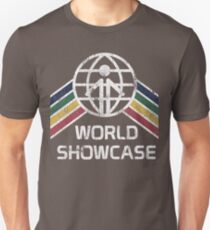 World Showcase T-Shirt T-Shirt