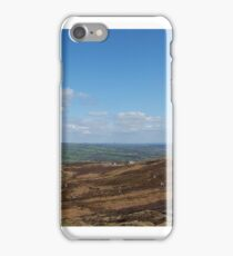 Lay of the Land iPhone Case/Skin