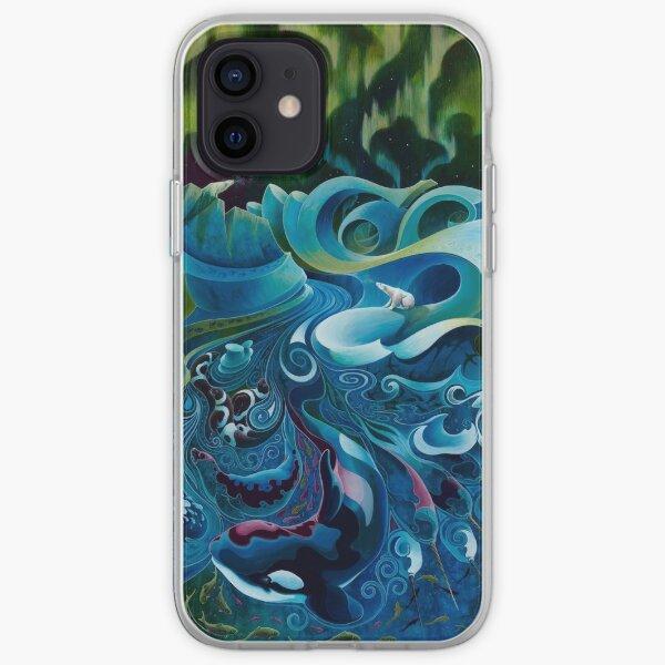 Free Floe iPhone Soft Case