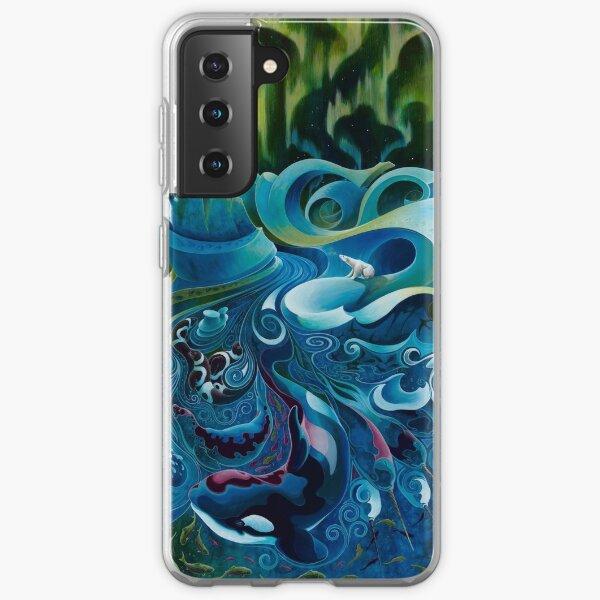 Free Floe Samsung Galaxy Soft Case