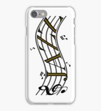 Jazz iPhone / Samsung Galaxy Case iPhone Case/Skin
