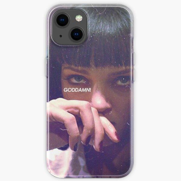 g iPhone Soft Case