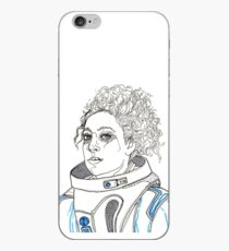 River Song iPhone Case
