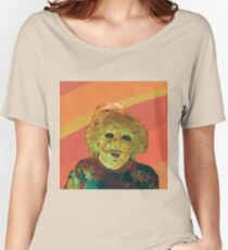 Ty Segall T-Shirt Women's Relaxed Fit T-Shirt