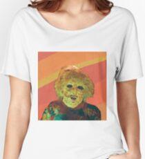 Ty Segall T-Shirt Women's Relaxed Fit T-Shirt