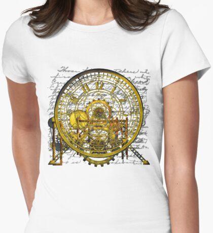Vintage Time Machine #1B T-Shirt