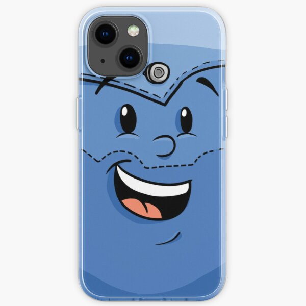 The Pockety  iPhone Soft Case