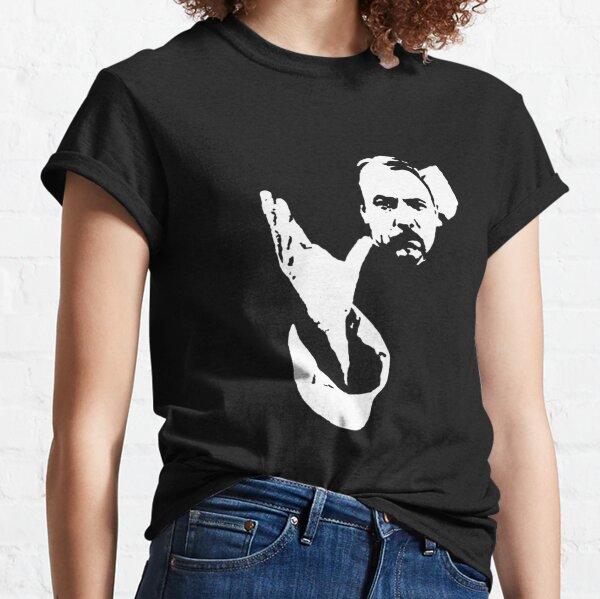"Jonathan Quayle Higgins the 3rd ""Higgi Baby"" Classic T-Shirt"
