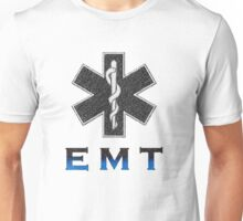 EMT Unisex T-Shirt