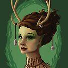 Forest Queen by Kara Brauen