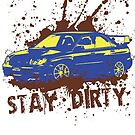 Stay Dirty Subies by tanyarose