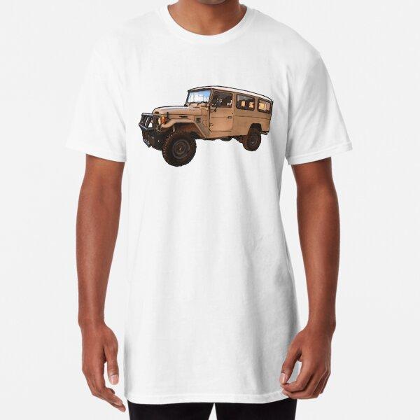 Dune Trooper Long T-Shirt