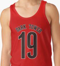 DARK TOWER - 19 Tank Top