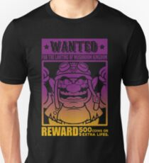 Wanted 02 T-Shirt