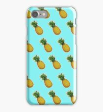 PINEAPPLES !  iPhone Case/Skin
