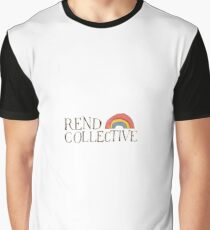 Rend Collective Graphic T-Shirt