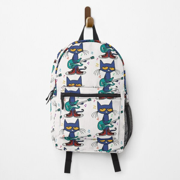 Pete The Cat The singer Backpack