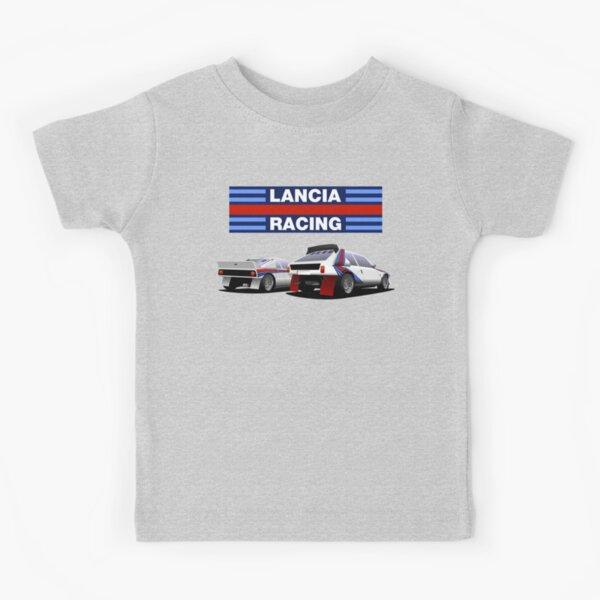 Lancia Rally - Groupe B T-shirt enfant