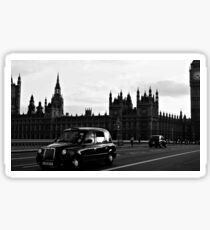 London Icons  Sticker